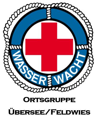 Wasserwacht Übersee